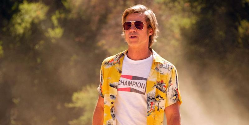 Here's How to Get Brad Pitt's 'Once Upon a Time   In