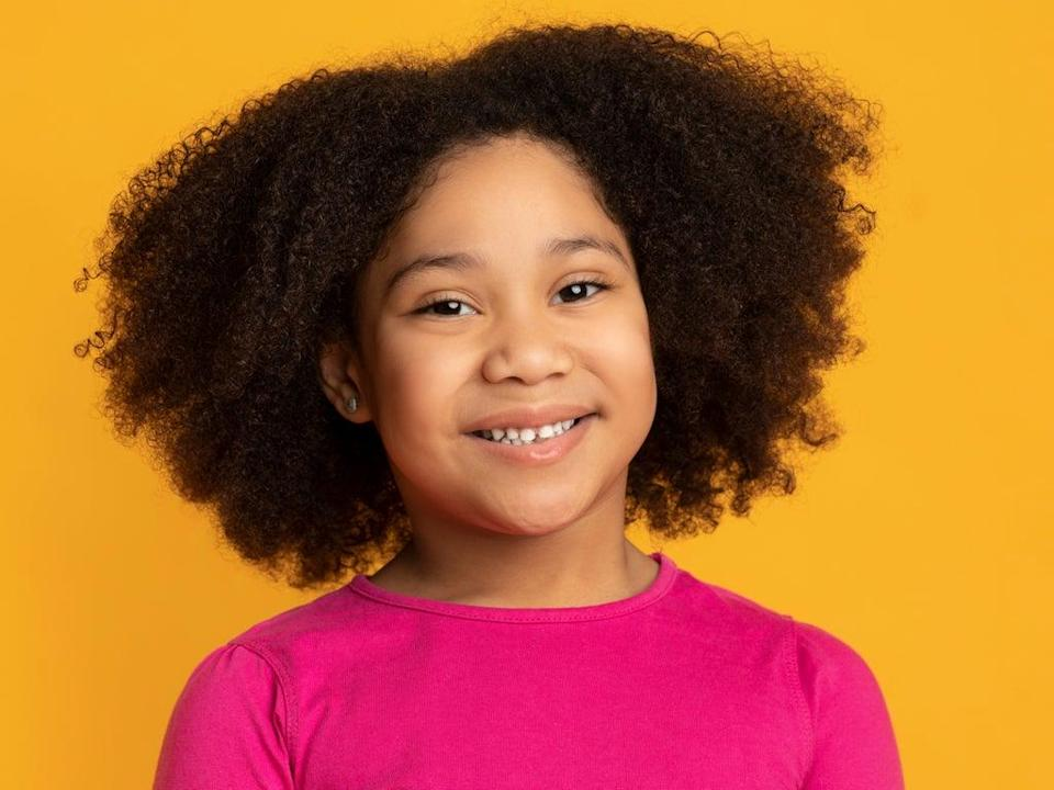 World Afro Day 2021. (Getty Images/iStockphoto)