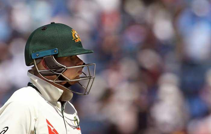 Steve Smith advises team to score big in first innings vs India