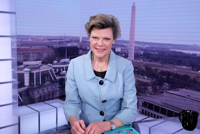 Cokie Roberts was the recipient of the Edward R. Murrow Award, a Walter Cronkite Award for Excellence in Journalism and numerous Emmys. (Photo: Heidi Gutman via Getty Images)