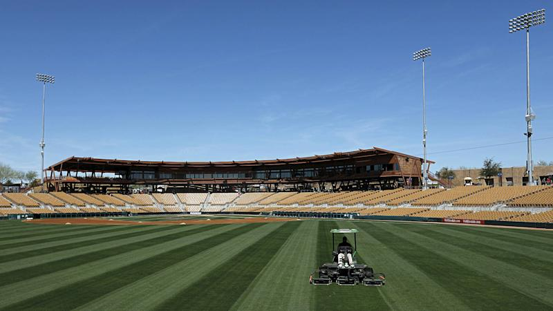 MLB spring training 2020: Pitcher, catcher reporting dates for all 30 teams