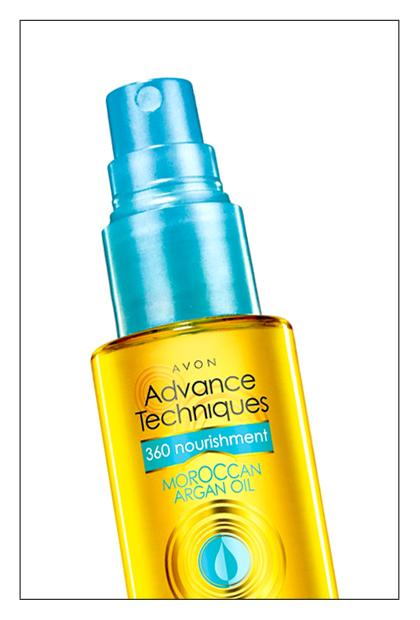 """<div class=""""caption-credit""""> Photo by: TotalBeauty.com</div><div class=""""caption-title"""">Avon Advance Techniques 360 Nourishing Moroccan Argan Oil Leave-in Treatment, $12</div>We especially love this oil for its texture -- it's more like a skin care serum than traditional oil, which makes it perfect for the oil-phobic. You can apply it to damp hair for heat protection or dry hair to disguise fried ends, and it's hard to overdo it."""