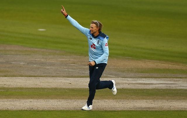 England v Australia – Royal London Series – Third ODI – Emirates Old Trafford