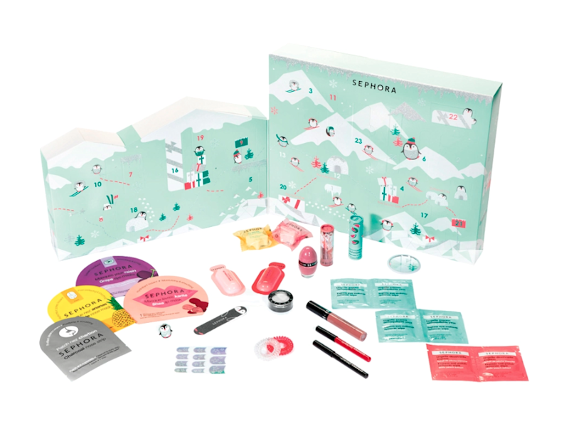 Sephora Frosted Party Adventskalender – 49 Euro