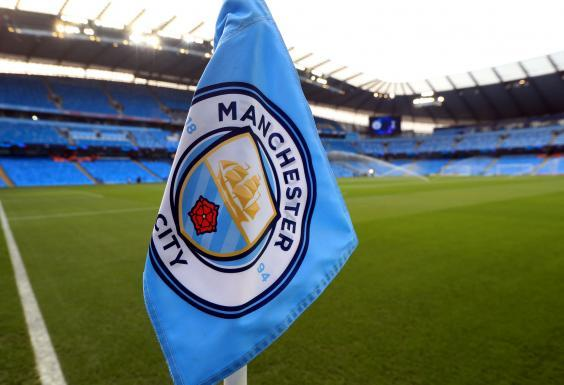 Manchester City said they were 'disappointed but not surprised' by the verdict (PA)