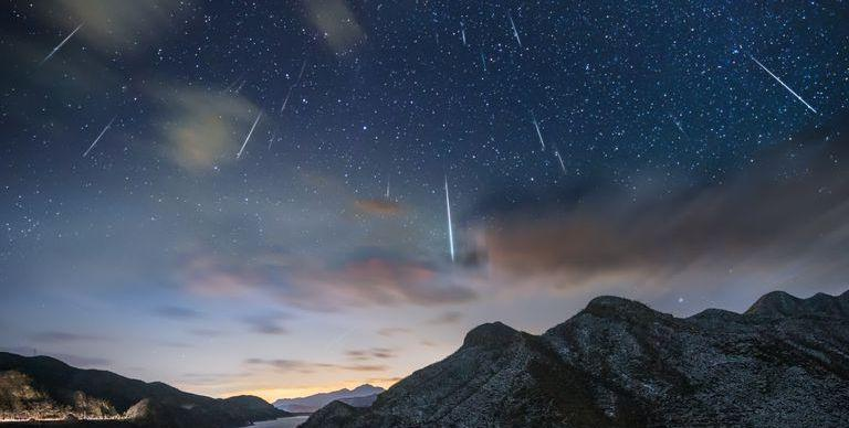 First meteor shower of 2019 to peak Thursday night