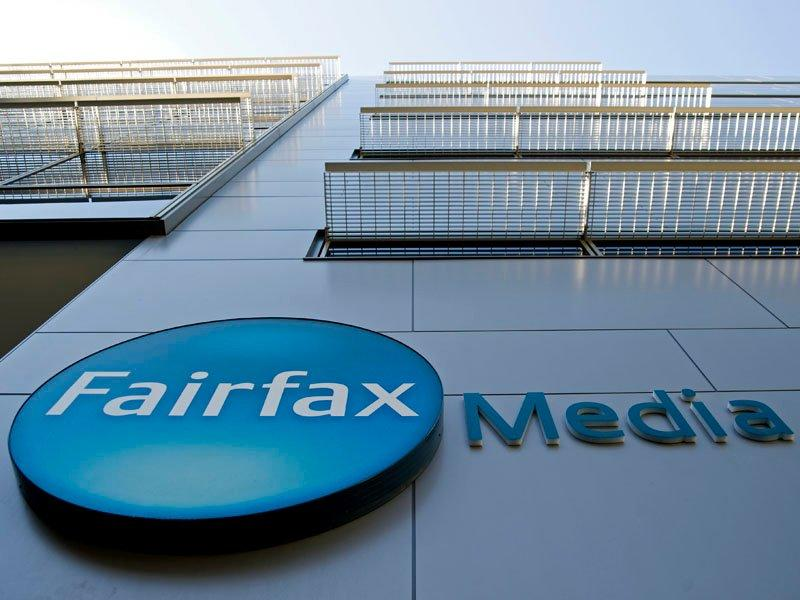 Editors quit as Fairfax revamp continues
