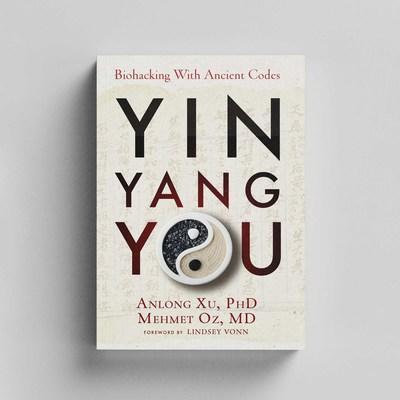 Yin Yang You brings readers a unique and powerful literary and scientific collaboration, available now on Amazon
