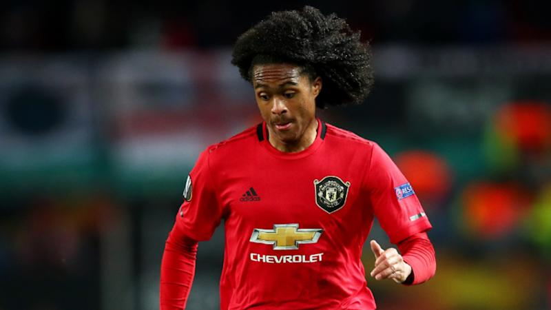 Man Utd youngster Chong keen on Bundesliga switch