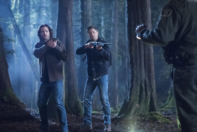 'Supernatural' Season 16: Jensen Ackles Teases Possible Revival