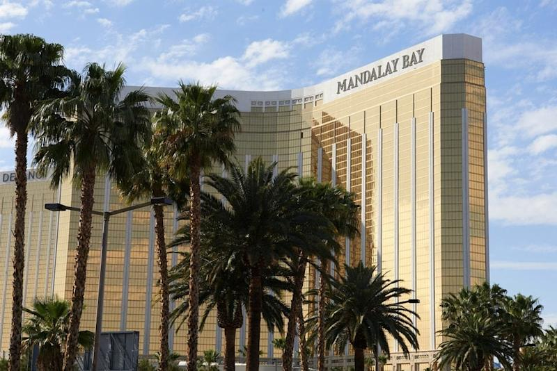 MGM Resorts Enters Deal With Private Equity Giant Blackstone Over Las Vegas Properties