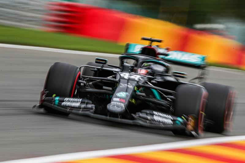 Wolff: F1 should open up team communications