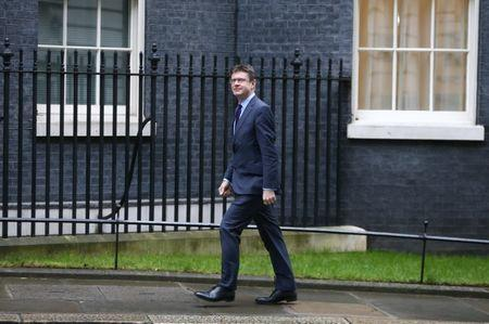 United Kingdom government to take action on rising energy bills -energy minister