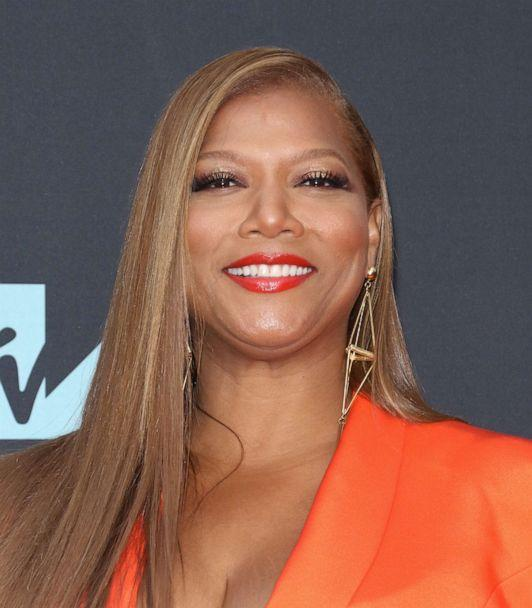 PHOTO: Queen Latifah attends the 2019 MTV Video Music Awards at Prudential Center on August 26, 2019, in Newark, New Jersey. (Jim Spellman/FilmMagic via Getty Images, FILE)