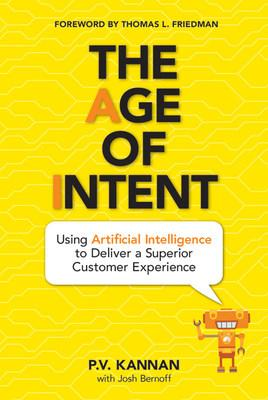 Cover for THE AGE OF INTENT