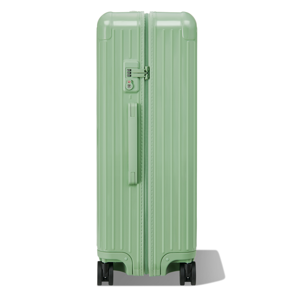 Essential Check-in L Bamboo。NT$30,700(美之心提供)