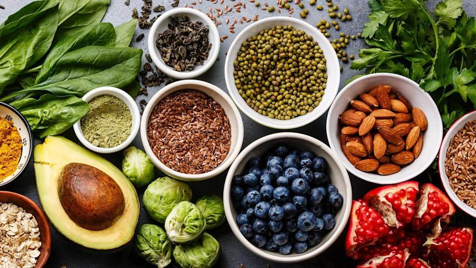 #HealthBytes: What are superfoods and why are they important?