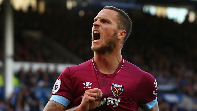 'Arnautovic could easily play for Chelsea' - Moyes sees West Ham star flourishing as a striker