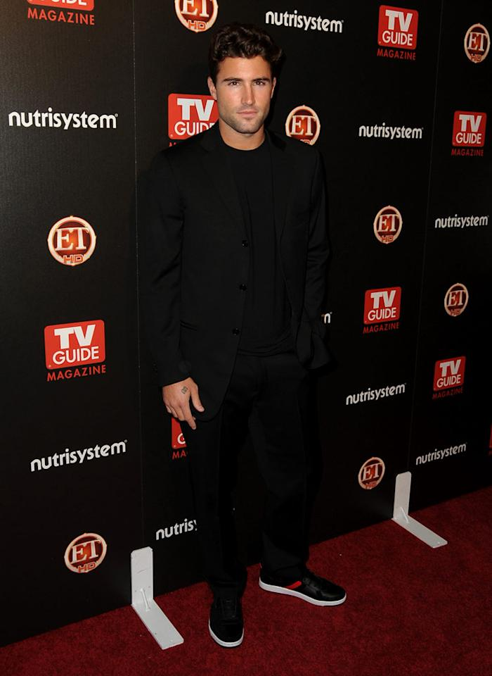 "Brody Jenner's personality may be off-putting, but there's no denying his sex appeal. Jordan Strauss/<a href=""http://www.wireimage.com"" target=""new"">WireImage.com</a> - March 24, 2009"