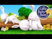 "<p>You can sing along with this sweet nursery rhyme to gently awaken your own sleeping bunnies on spring mornings.</p><p><a href=""https://www.youtube.com/watch?v=BHcFQ9gaMF4"" rel=""nofollow noopener"" target=""_blank"" data-ylk=""slk:See the original post on Youtube"" class=""link rapid-noclick-resp"">See the original post on Youtube</a></p>"