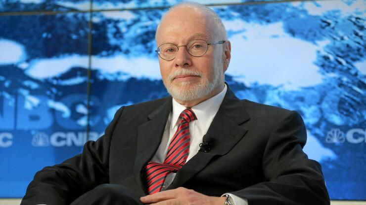 Was Hedgefonds-Chef Paul Singer mit Ebay vorhat