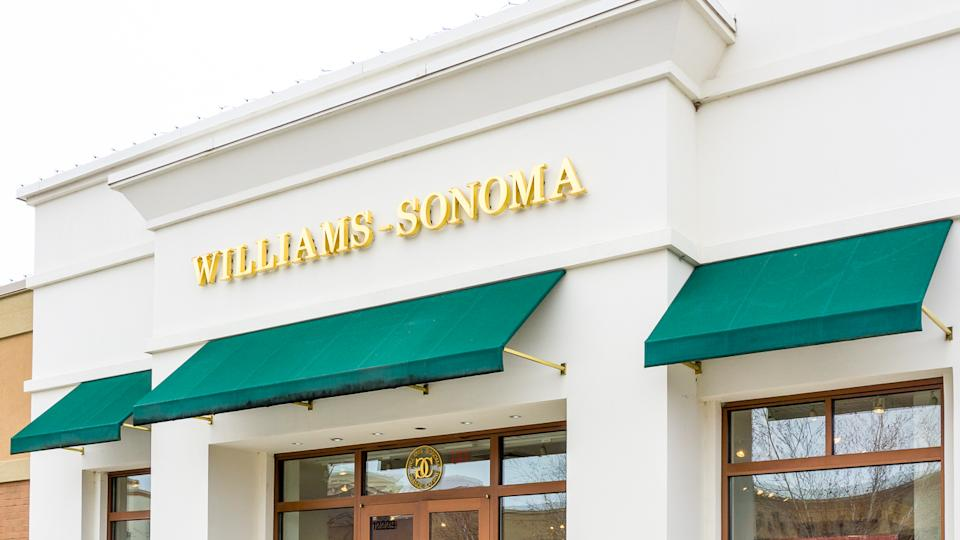 WilliamsSonoma Return Policy