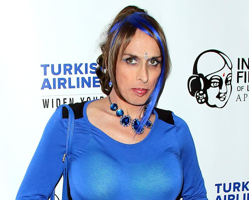 Alexis Arquette dead: Transgender activist's cause of death revealed