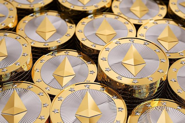 Ripple saw an increase in value on Friday as it surged to become the world's second most valuable cryptocurrency in terms of market capitalization. However, Ethereum is still worth more on a per-coin basis. (Digital Trends)