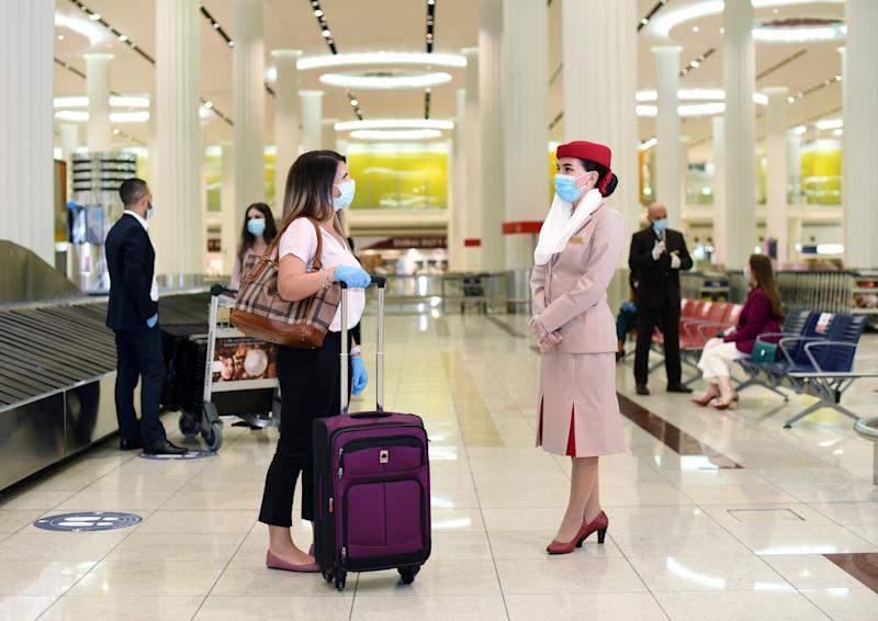 Airline to cover Covid-19 costs of Aussie travellers. Source: Getty