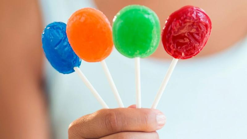 Mathematicians Discover How Many Licks It Takes to Get to the Center of a Tootsie Pop