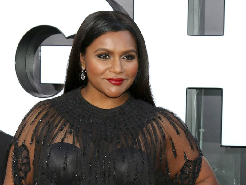 Mindy Kaling unimpressed by TV Academy's response to discrimination accusations