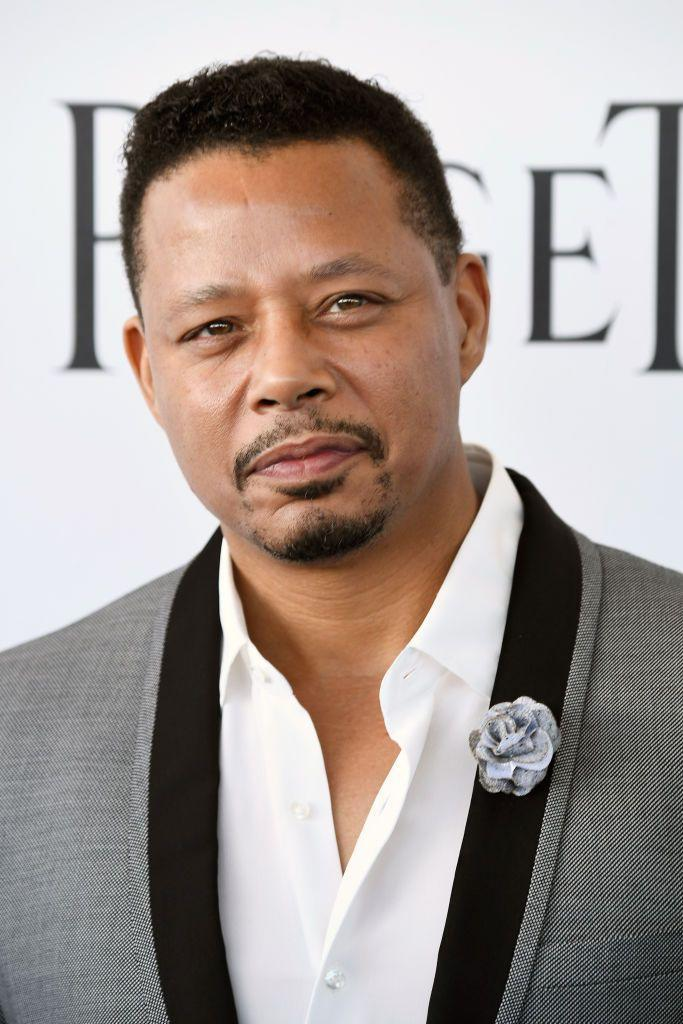 <p>The <em>Empire </em>actor announced he was retiring from acting in 2019. We shouldn't assume it has anything to do with his role in <em>Glitter, </em>right? </p>