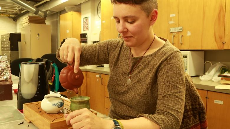 Master of tea: An ancient Chinese tradition savoured in Fredericton