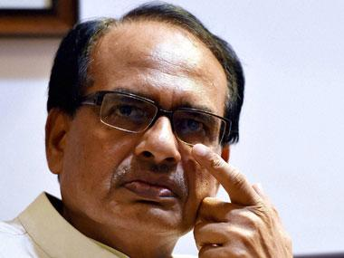 Shivraj Singh Chouhan thanks CJI for taking cognizance of rape and murder cases of minors, urges for expeditious trial