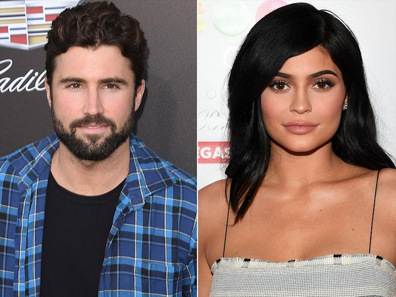 Brody Jenner 'Didn't Even Know' Kylie Jenner Was Pregnant with Stormi for the 'Entire' Time
