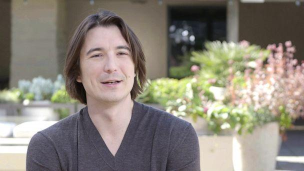 PHOTO: Robinhood CEO Vlad Tenev speaks out in the ABC News Originals documentary 'GameStopped.' (ABC News)