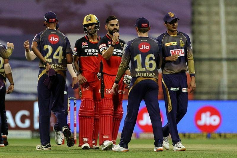 RCB defeated KKR by 8 wickets in yesterday's IPL 2020 encounter [P/C: iplt20.com]