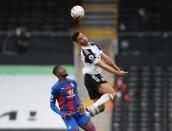 Premier League - Fulham v Crystal Palace