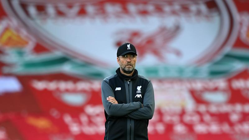 Klopp: I would never compare myself with Dalglish and Shankly