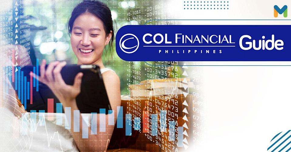 COL Financial for beginners | Moneymax