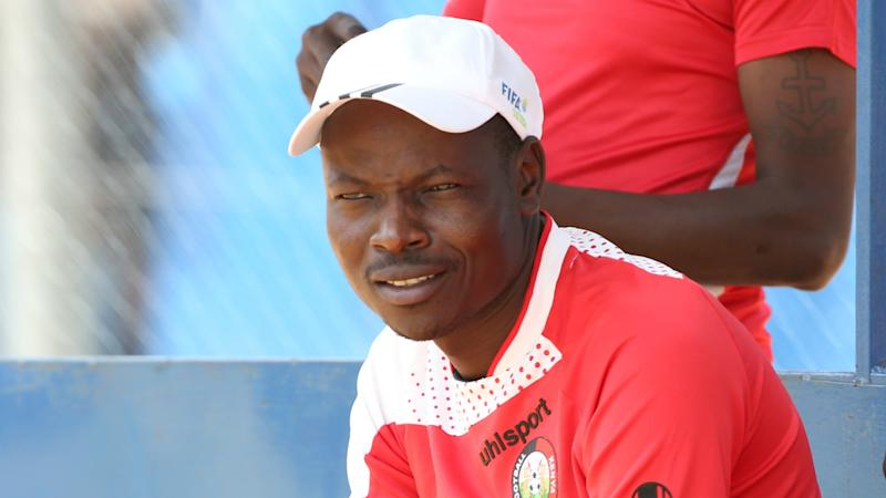 Harambee Stars ready to take on DRC