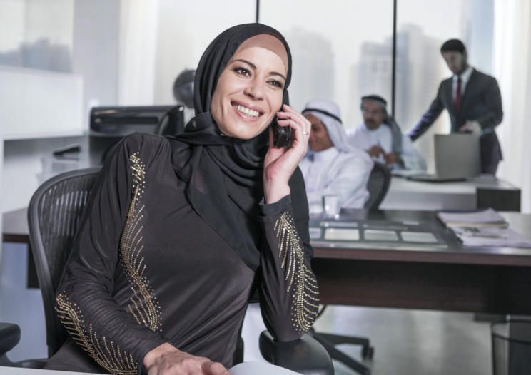 Employers can ban headscarves from workplaces, European court rules