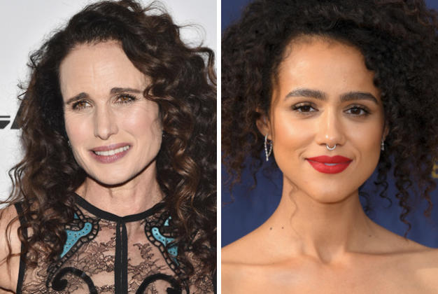 Four Weddings And A Funeral': Andie MacDowell To Appear On