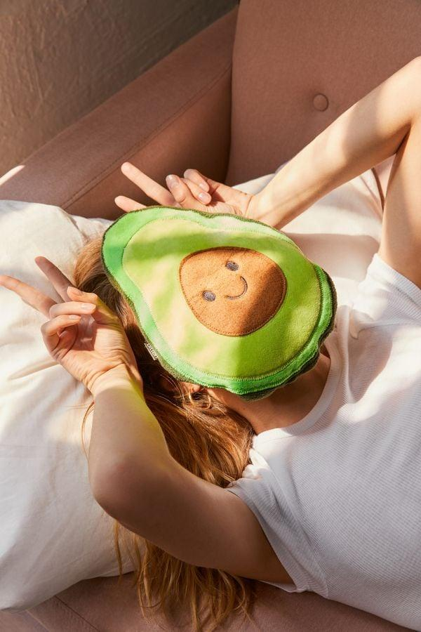 "<p>They'll want to cuddle this <a href=""https://www.popsugar.com/buy/Huggable-Avocado-Cooling-Heating-Pad-478325?p_name=Huggable%20Avocado%20Cooling%20%2B%20Heating%20Pad&retailer=urbanoutfitters.com&pid=478325&price=29&evar1=savvy%3Aus&evar9=42615077&evar98=https%3A%2F%2Fwww.popsugar.com%2Fsmart-living%2Fphoto-gallery%2F42615077%2Fimage%2F46932103%2FHuggable-Avocado-Cooling-Heating-Pad&list1=gifts%2Cstress%2Choliday%2Cgift%20guide%2Canxiety&prop13=mobile&pdata=1"" rel=""nofollow"" data-shoppable-link=""1"" target=""_blank"" class=""ga-track"" data-ga-category=""Related"" data-ga-label=""https://www.urbanoutfitters.com/shop/huggable-avocado-cooling-heating-pad?category=wellness-products&amp;color=030&amp;type=REGULAR"" data-ga-action=""In-Line Links"">Huggable Avocado Cooling + Heating Pad</a> ($29) anytime they feel anxious.</p>"