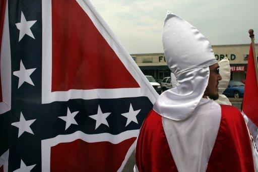 The US state of Georgia has turned down an offer by the Ku Klux Klan to adopt a stretch of highway to keep it tidy