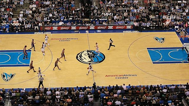 "After a report detailed an ""Animal House"" atmosphere that encouraged sexual harassment in the Mavericks front office, the NBA has responded."