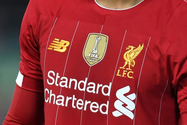 Liverpool are switching their kit supplier from New Balance to Nike