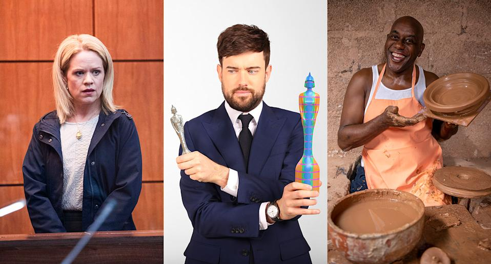 The top TV picks for Tuesday 11 May.