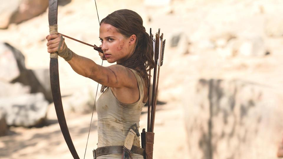 <p> <strong>Release date:</strong>&#xA0;Unknown </p> <p> Alicia Vikander returns as Lara Croft for another adventure. We know very, very little about the upcoming video-game adaptation, but Ben Wheatley has been hired to direct, with the script coming from Amy Jump, Wheatley&apos;s longtime collaborator and partner. Filming was set to take place in a variety of countries across the globe &#x2013; including Finland and Chine &#x2013; but has since been whittled down to just England and South Africa. Still, fingers crossed we get the same epic story &#x2013; perhaps with a little more green screen.&#xA0; </p>