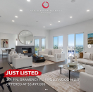 "<p>Although it sounds self-explanatory, all of the homes that are featured on the show are real homes <a href=""https://variety.com/2020/tv/news/selling-sunset-netflix-adam-divello-1234742126/"" rel=""nofollow noopener"" target=""_blank"" data-ylk=""slk:listed with the Oppenheim Group"" class=""link rapid-noclick-resp"">listed with the Oppenheim Group</a> and the women really are competing with one another to sell them. </p>"